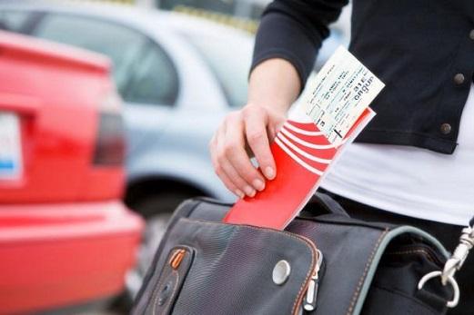 THY seçim haftası uçak bileti düzenleme