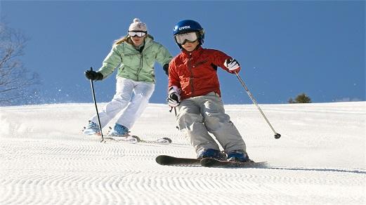 türk hava yolları kayak kampanya