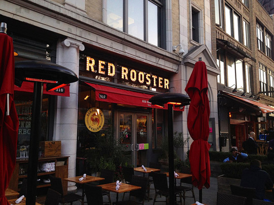nyc red rooster